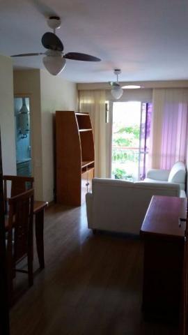 Apartamento mobiliado próximo ao norte shopping