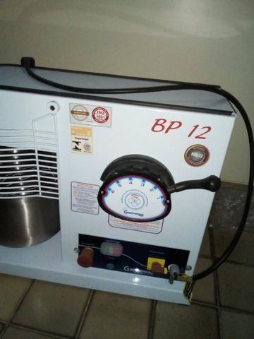 Batedeira industrial BP 12 Gastromaq