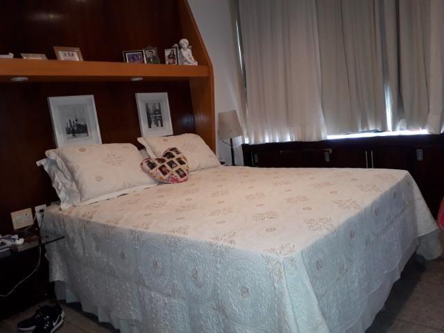 Meireles - Apartamento Alto Padrão 247m² com 3 suítes e 4 vagas - Foto 15