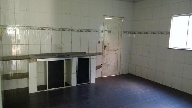 220 mil reais casa 4/4 em Castanhal bairro no estrela zap * - Foto 6