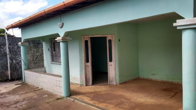 220 mil reais casa 4/4 em Castanhal bairro no estrela zap * - Foto 2