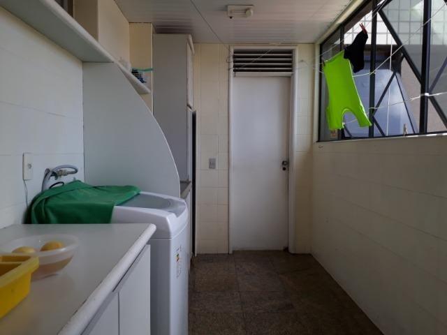 Meireles - Apartamento Alto Padrão 247m² com 3 suítes e 4 vagas - Foto 18