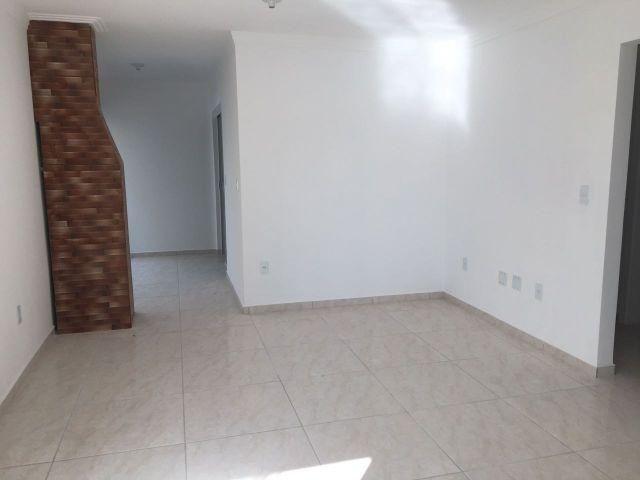 Apartamento com 3 quartos na Praia do Tabuleiro em Barra Velha com 80m²
