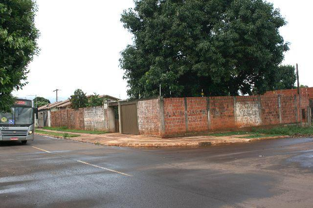 Casa quitada no Caiobá 1 no Asfalto