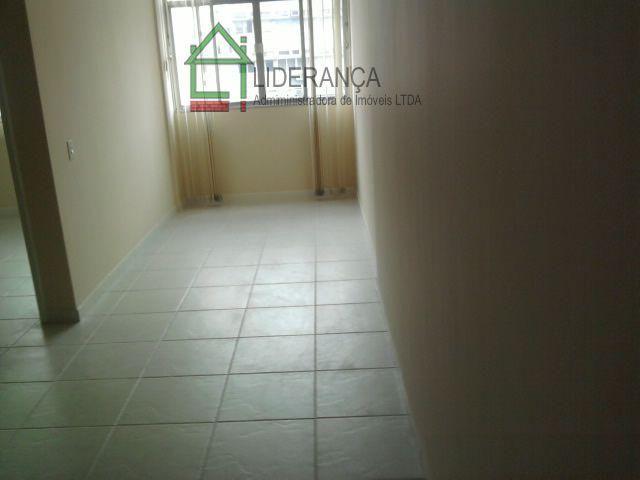 Apartamento na Tijuca, 2 quartos - TIJ163