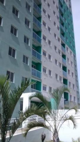 Condomínio Residencial Reserva das Ilhas, Edifício Itaparica, Piatã