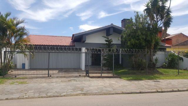 Casa de alto padrão no Areal - Pelotas