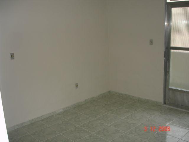 Sala e quarto Chacara Rio Comprido
