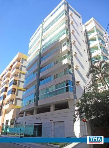 Apartamento em Jardim Camburi, Ed. Enseada azul