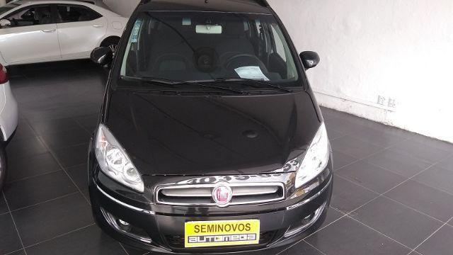 Fiat Idea Essence 1.6 aut 2016