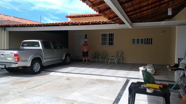 Casa Timon