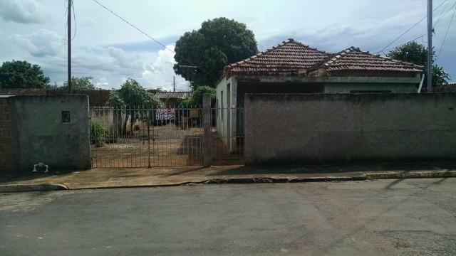 Casa bairro Taquarussu 500m shopping norte sul