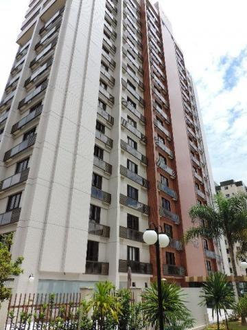 Apartamento 1 quarto Águas Claras, Brasília, nascente, garagem, lazer. Ed. Conquest