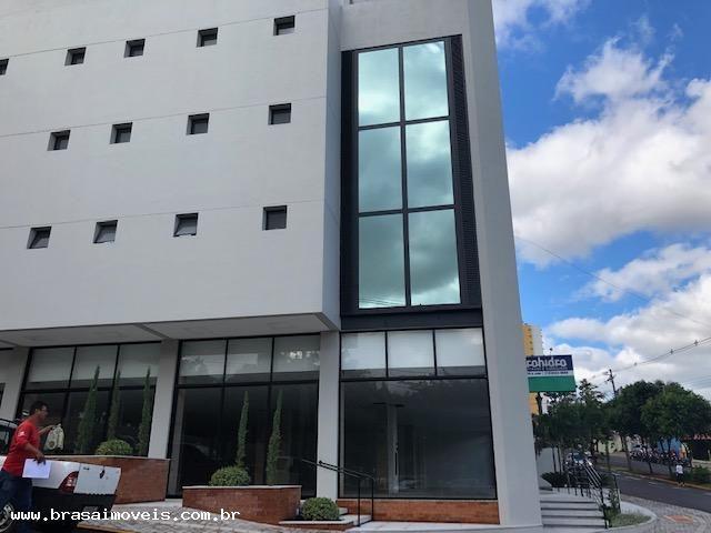 Comercial para locação em presidente prudente, jardim paulista - Foto 3