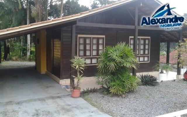 Casa em Guaramirim - Amizade - Foto 2