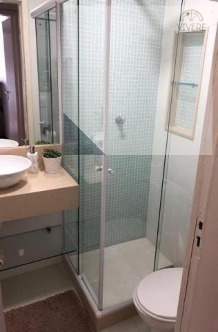 Apartamento para locação em niterói, fonseca, 1 dormitório, 1 suíte, 2 banheiros, 1 vaga - Foto 15