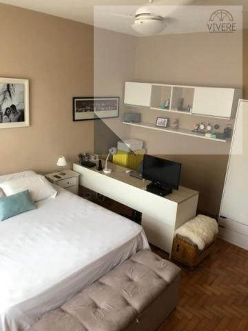 Apartamento para locação em niterói, fonseca, 1 dormitório, 1 suíte, 2 banheiros, 1 vaga - Foto 2