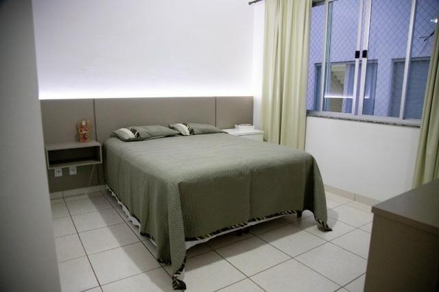 Apartamento em Ipatinga, 3 qts/suite, Sacada Sist. Alarme, 111 m². Valor 210 mil - Foto 14