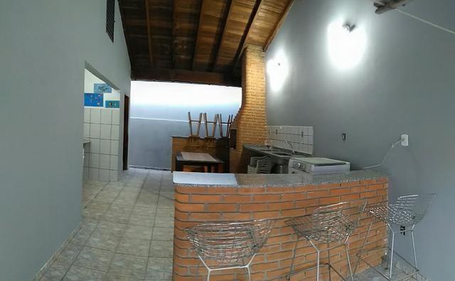 Casa 3 dormitórios Residencial Granja Cecilia Bauru - Foto 5