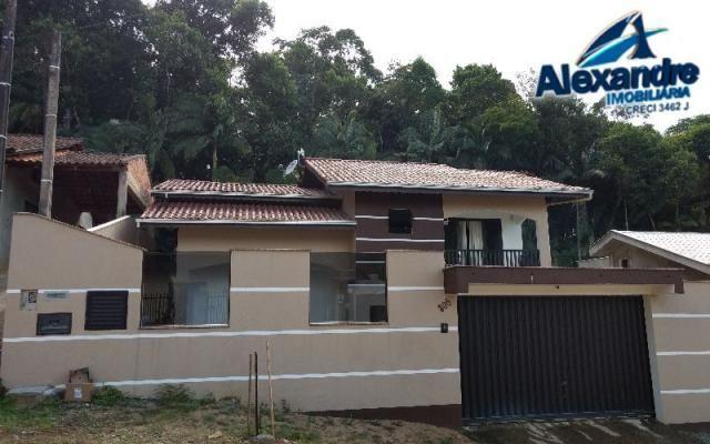 Casa em Jaraguá do Sul - São Luís