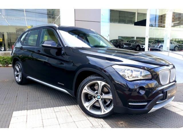 BMW  X1 2.0 16V TURBO GASOLINA 2014 - Foto 3