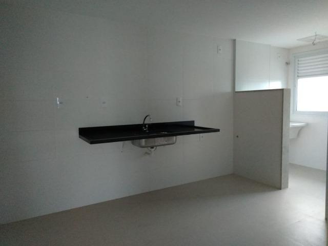 Apartamento com 03 quartos/suíte na Costa do Sol, com 02 vagas e área de Lazer completa! - Foto 7