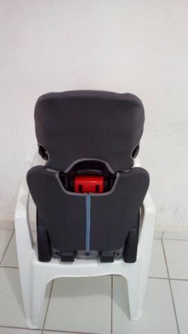 Cadeirinha de bebe marca protege pegpérego - Foto 2
