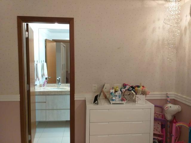 Vende se este apartamento no edifício Condotti em Sertãozinho sp - Foto 10