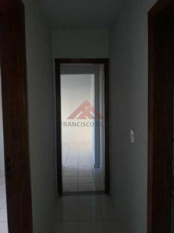 Apartamento à venda com 2 dormitórios em Centro, Niterói cod:FE25138 - Foto 7