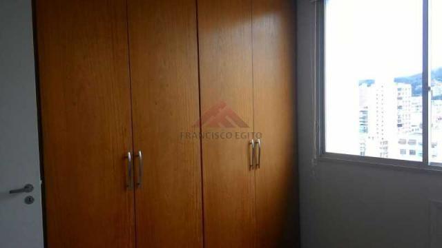 Apartamento à venda com 2 dormitórios em Icaraí, Niterói cod:FE25103 - Foto 6