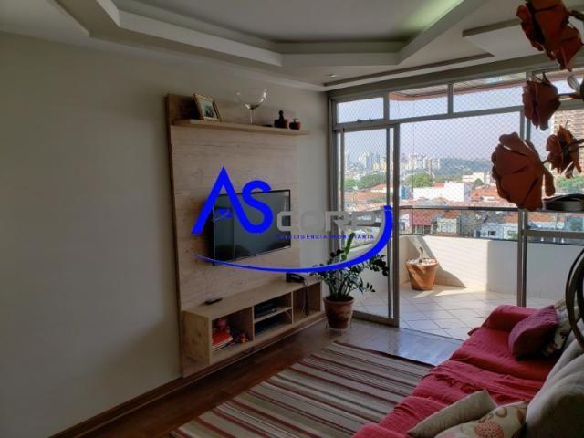 Excelente apartamento com 103 m² estuda permuta - Foto 3