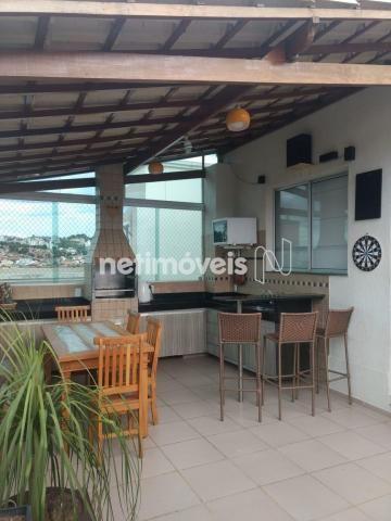 Apartamento à venda com 2 dormitórios em Serrano, Belo horizonte cod:658535 - Foto 20