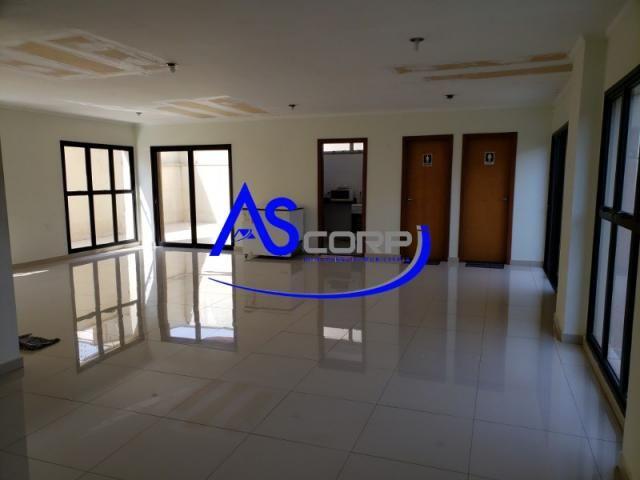 Excelente apartamento com 103 m² estuda permuta - Foto 18