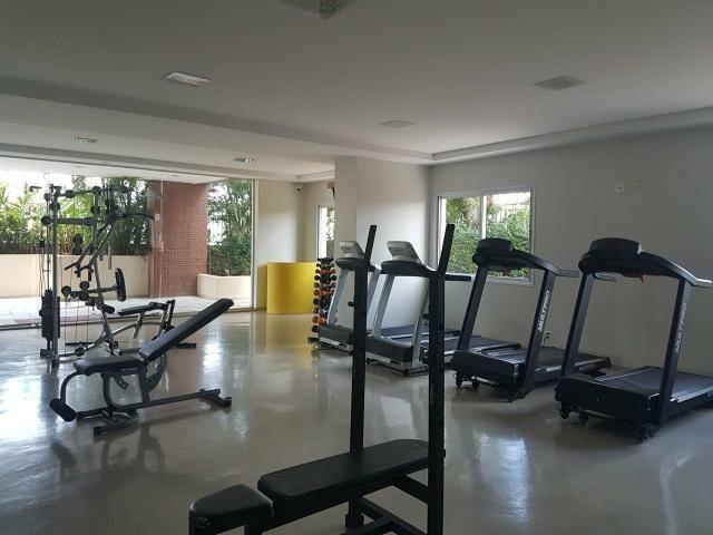 Vende se este apartamento no edifício Condotti em Sertãozinho sp - Foto 20