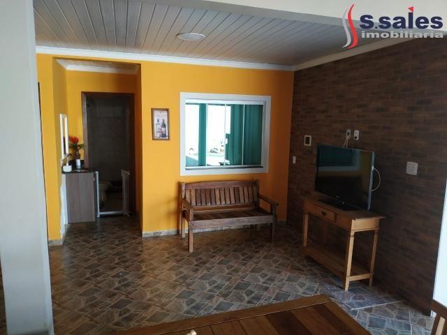 Casa à venda com 3 dormitórios em Colônia agrícola samambaia, Brasília cod:CA00437 - Foto 7