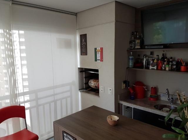 Apartamento à venda com 2 dormitórios em Baeta neves, Sao bernardo do campo cod:1030-18038 - Foto 15