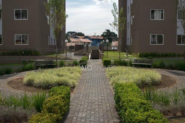 Apartamento com 2 dormitórios à venda, 54 m² por R$ 215.000,00 - Campo Comprido - Curitiba - Foto 4