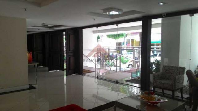 Apartamento à venda com 2 dormitórios em Icaraí, Niterói cod:FE25103 - Foto 20