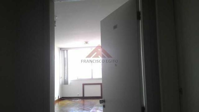 Apartamento à venda com 2 dormitórios em Icaraí, Niterói cod:FE25103 - Foto 5
