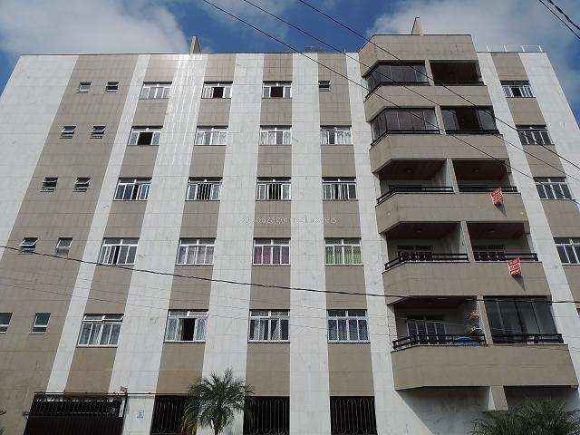 Apartamento à venda com 3 dormitórios em São mateus, Juiz de fora cod:5035