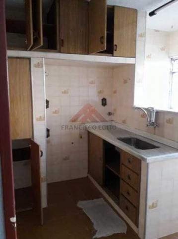 Apartamento à venda com 2 dormitórios em Centro, Niterói cod:FE25138 - Foto 10