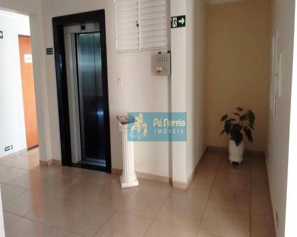 Apartamento com 2 dormitórios à venda, 104 m² por R$ 450.000 - Centro - Cosmópolis/SP - Foto 11
