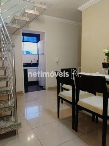 Apartamento à venda com 2 dormitórios em Serrano, Belo horizonte cod:658535
