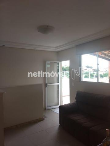 Apartamento à venda com 2 dormitórios em Serrano, Belo horizonte cod:658535 - Foto 2