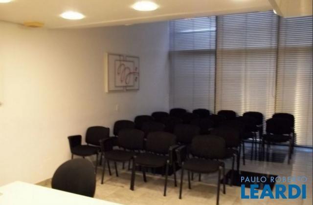 Escritório para alugar em Pinheiros, São paulo cod:585355 - Foto 16