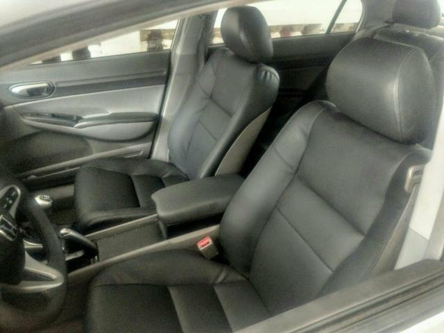 Honda Civic LXL ( manual ) - Foto 6