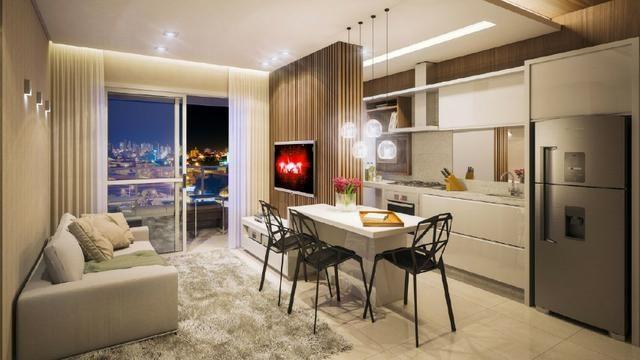 Apartamento 2 e 3 quartos no Bueno
