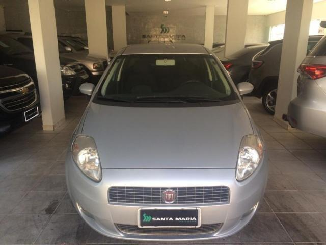 Fiat Punto ELX 1.4 2009/2009