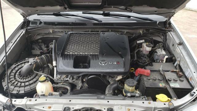 Toyota Hilux 3.0 CD 4x4 2015 - Foto 14
