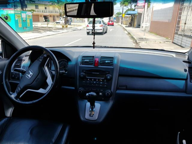 Honda crv exl 4x4 - *oferta imperdível - Foto 6